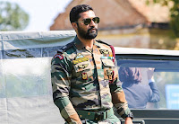 Uri - The Surgical Strike Movie Picture 9