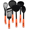 PROMO PAKET Panci Set Free Knife Set & Kitchen Tool + FREE ONGKIR