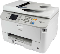 Epson WorkForce Pro WF-4520 Driver Download