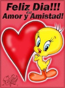 Dia Del Amor Y La Amistad Imagenes De Amor Y Amistad Imagenes Con