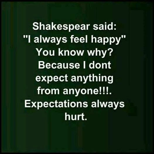 William Shakespear Quotes