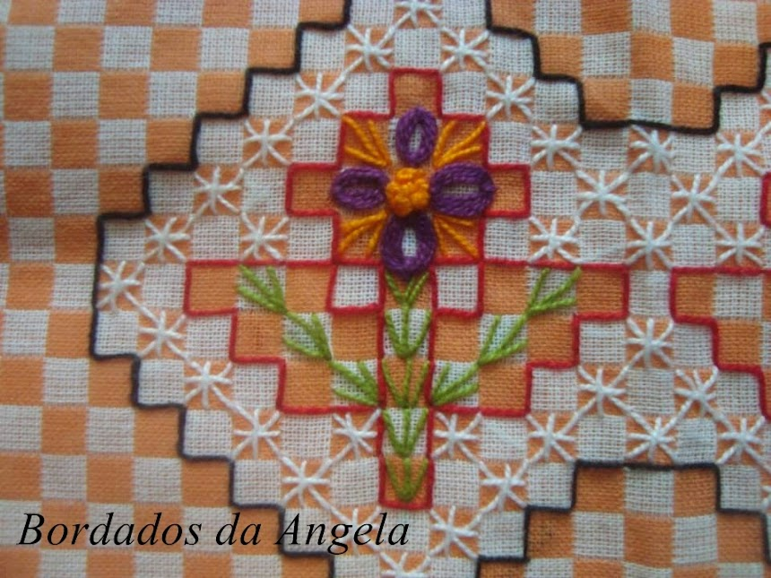 Bordados da Angela