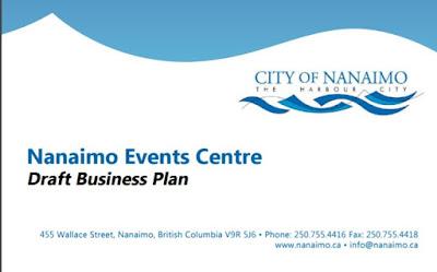 Event Centre Business Plan