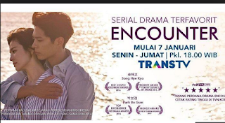 Drama korea encounter
