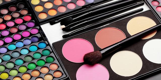 Onde comprar maquiagem em Santiago do Chile