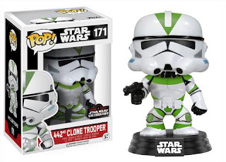 Pop!: 442nd Clone Trooper