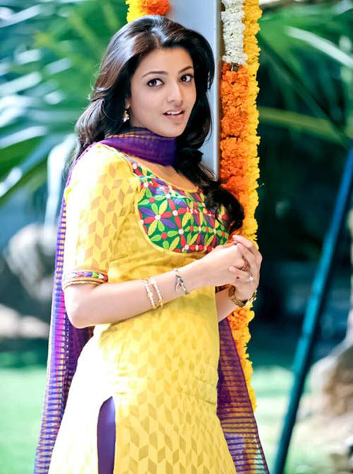 Kajal HD Images Photos