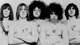The MC5 photo by Leni Sinclair