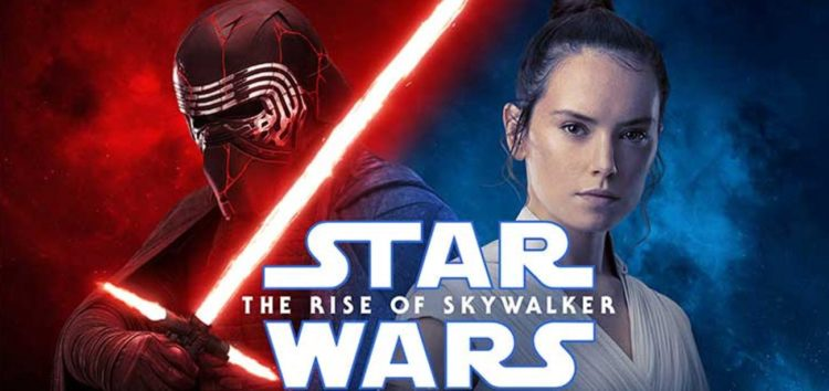 preview star wars a ascensão skywalker