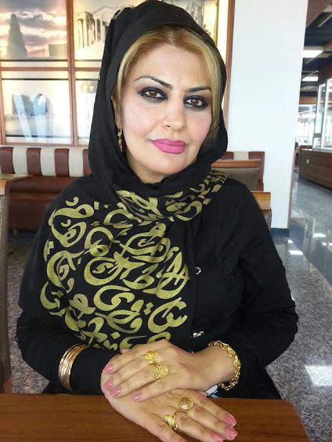 Arabic Girls in Arab styles pictures www.bestfashionpk.blogspot.com