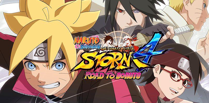 download file ppsspp naruto shippuden ultimate ninja storm 4