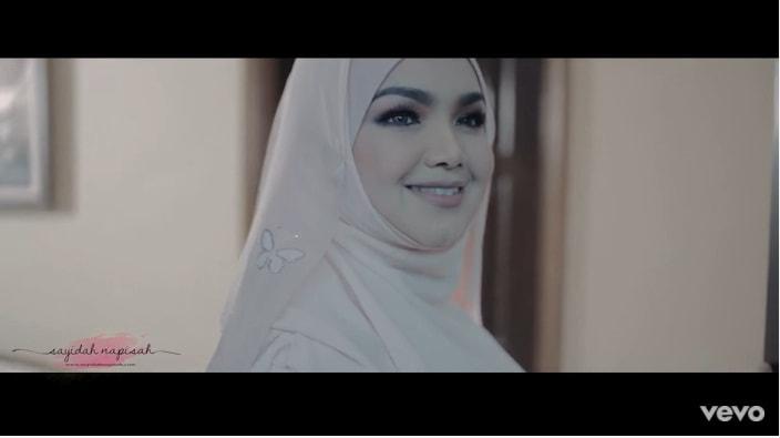 Aku Bukan Malaikat - Dato Siti Nurhaliza | lagu ciptaan Opick