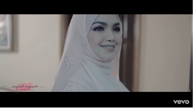 Aku Bukan Malaikat - Dato Siti Nurhaliza   lagu ciptaan Opick