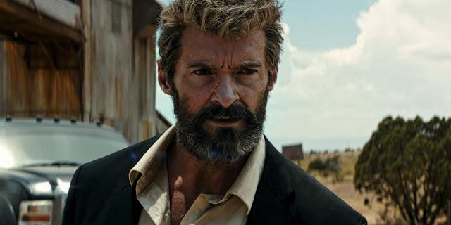 Como Hugh Jackman deu voz a uma cena de ação no filme Logan