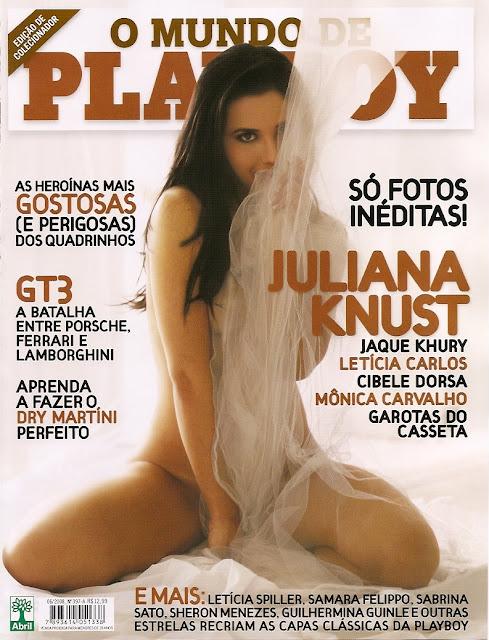 Mundo da Playboy