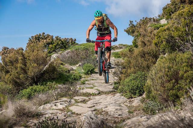 Bike Hotspot Elba