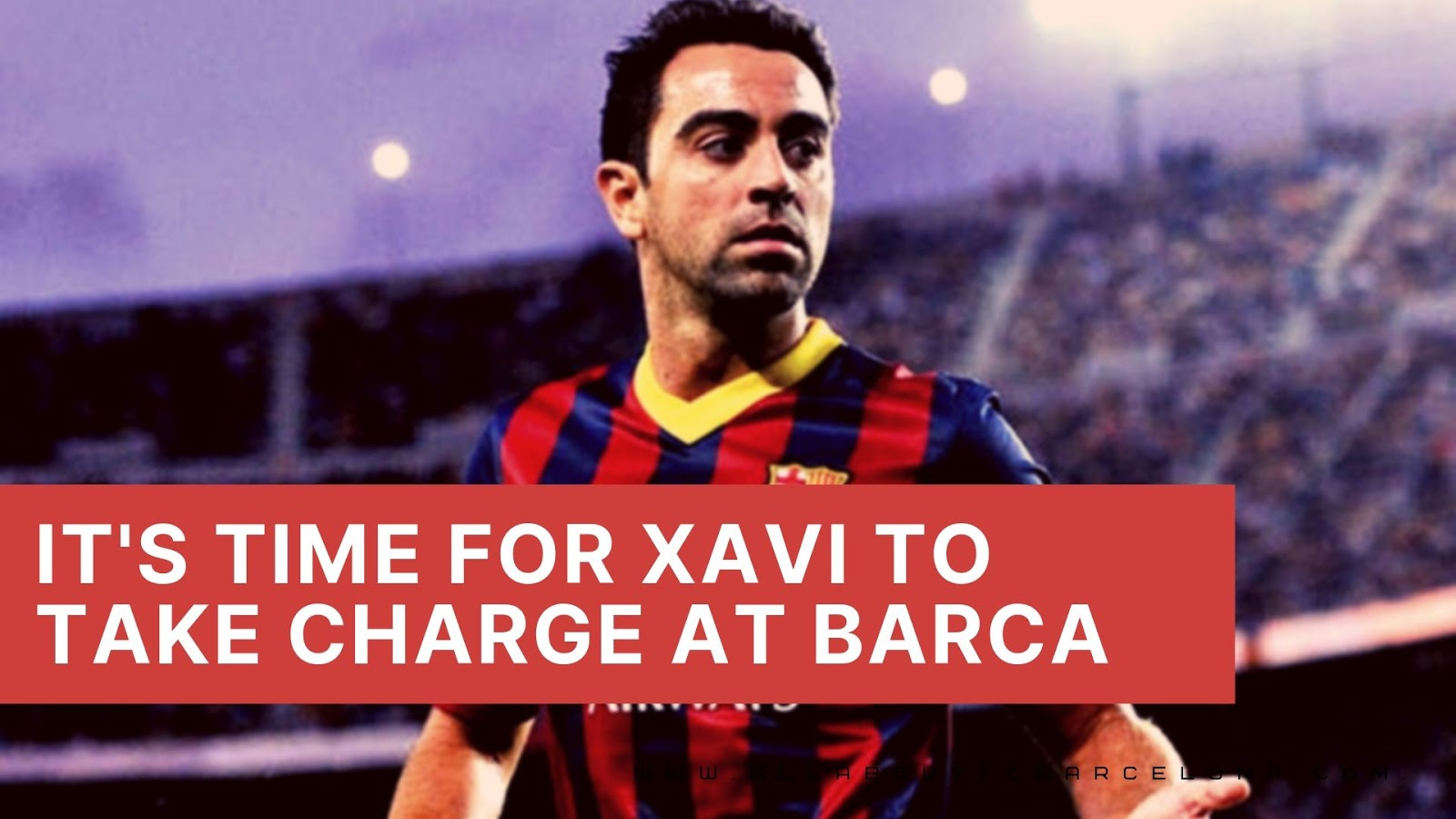 Barcelona Need to replace Valverde with Xavi Now. Otherwise it would be Too Late!