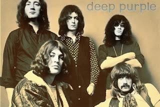 Lyrics Music Deep Purple - Soldier Of Fortune
