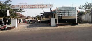 Penerimaan Karyawan Staff Perawat di RS Bhayangkara Hasta Brata Batu