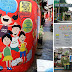 Kampung Cibunut Berwarna, Wisata Selfie dan Edukasi Lingkungan Hidup
