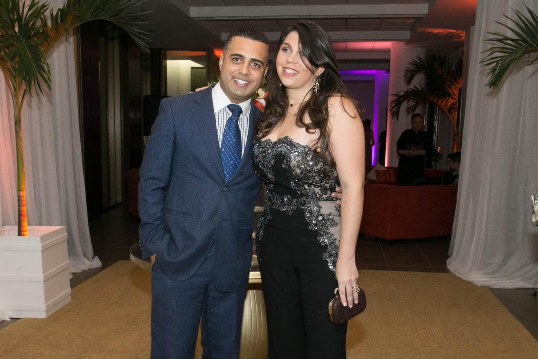 FRANKLIN TOSCANO | Embaixador do RIO : NOVO ESPAÇO DE