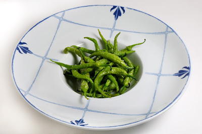 Restaurante Candeli - piparra