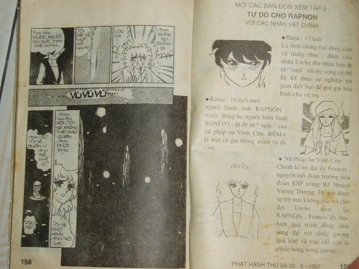 Siêu nhân Locke vol 08 trang 77