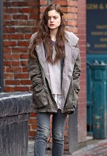 Grey Leila