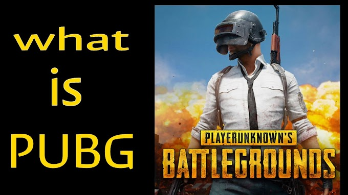 what is PUBG ? | how to play pubg in hindi | pubg kya hai