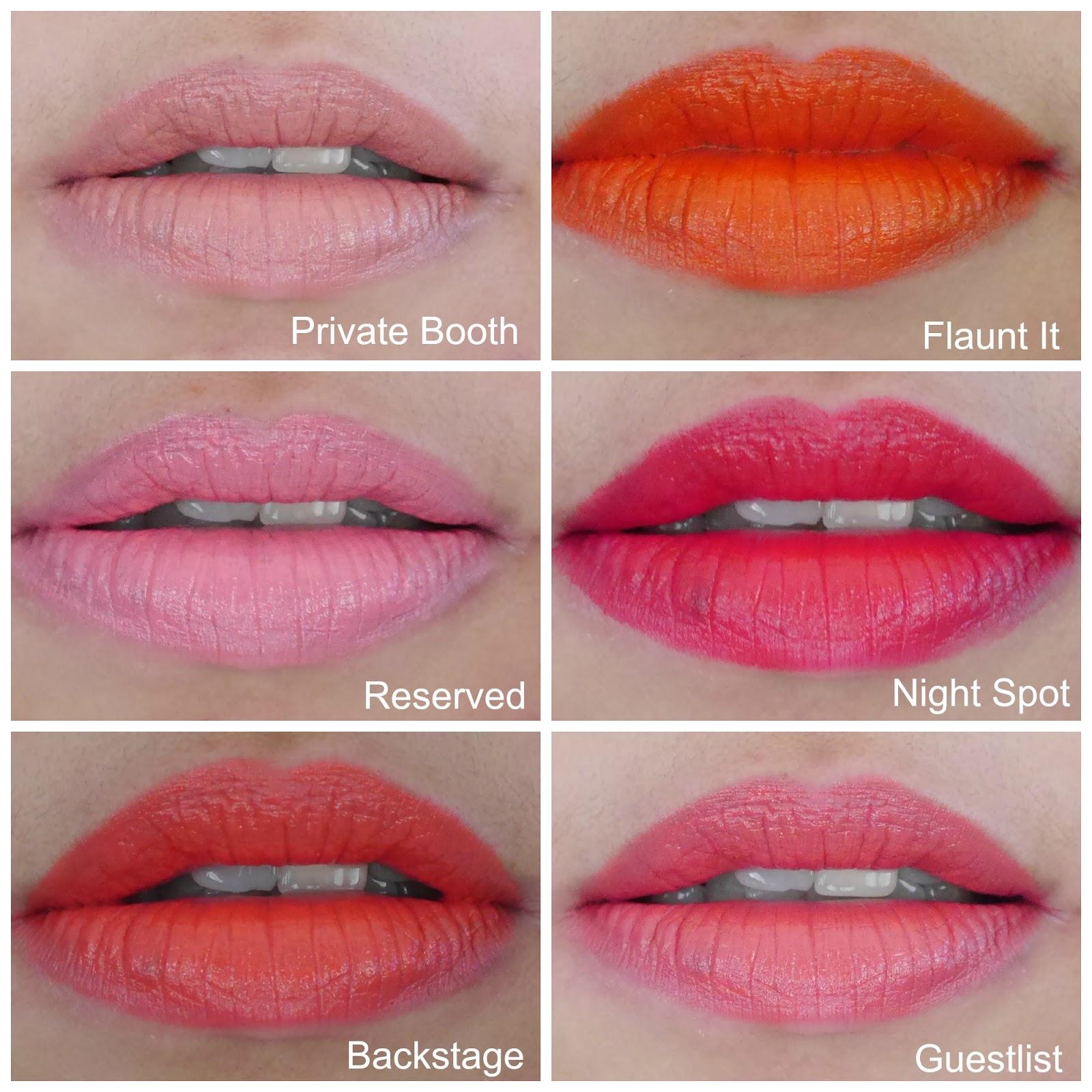 vip lip
