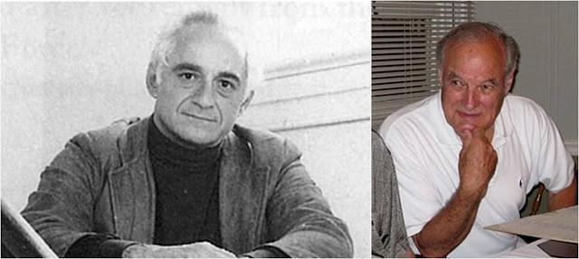 Pierre Sprey και Wolfgang Samuel