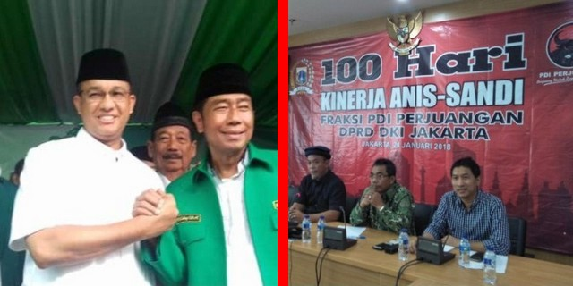 Image result for anies di interpelasi