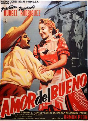 Resultado de imagen para amor del bueno 1957