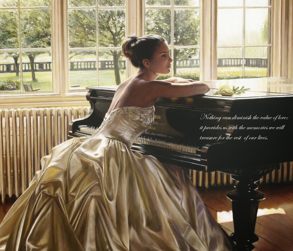Rob Hefferan Wedding painting, Wedding songs, Long train