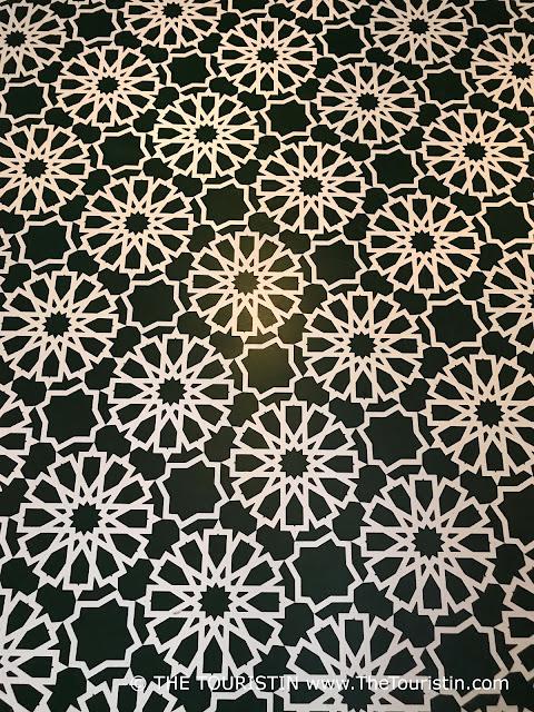 havana vieja cuba casa de los arabes floor details
