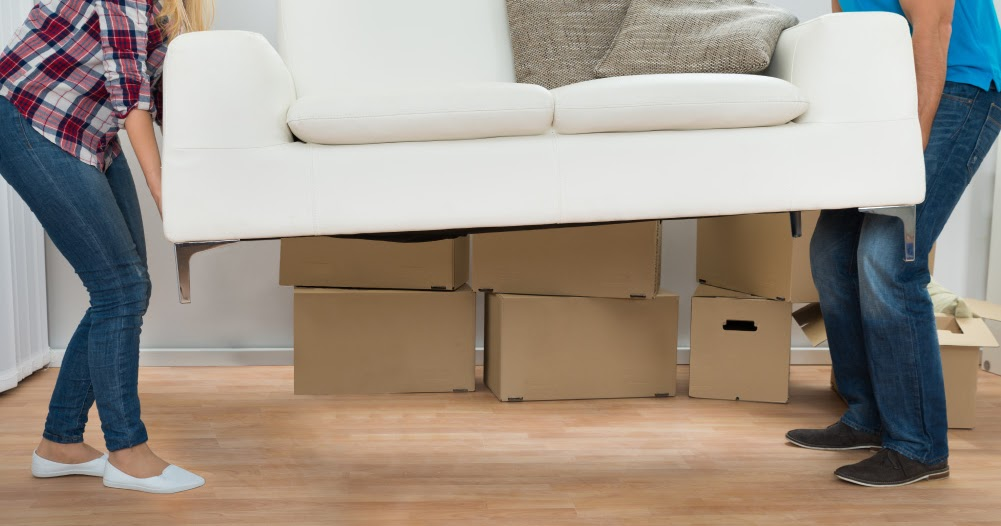Bel Furniture Items To Aid With Moving Heavy Furniture