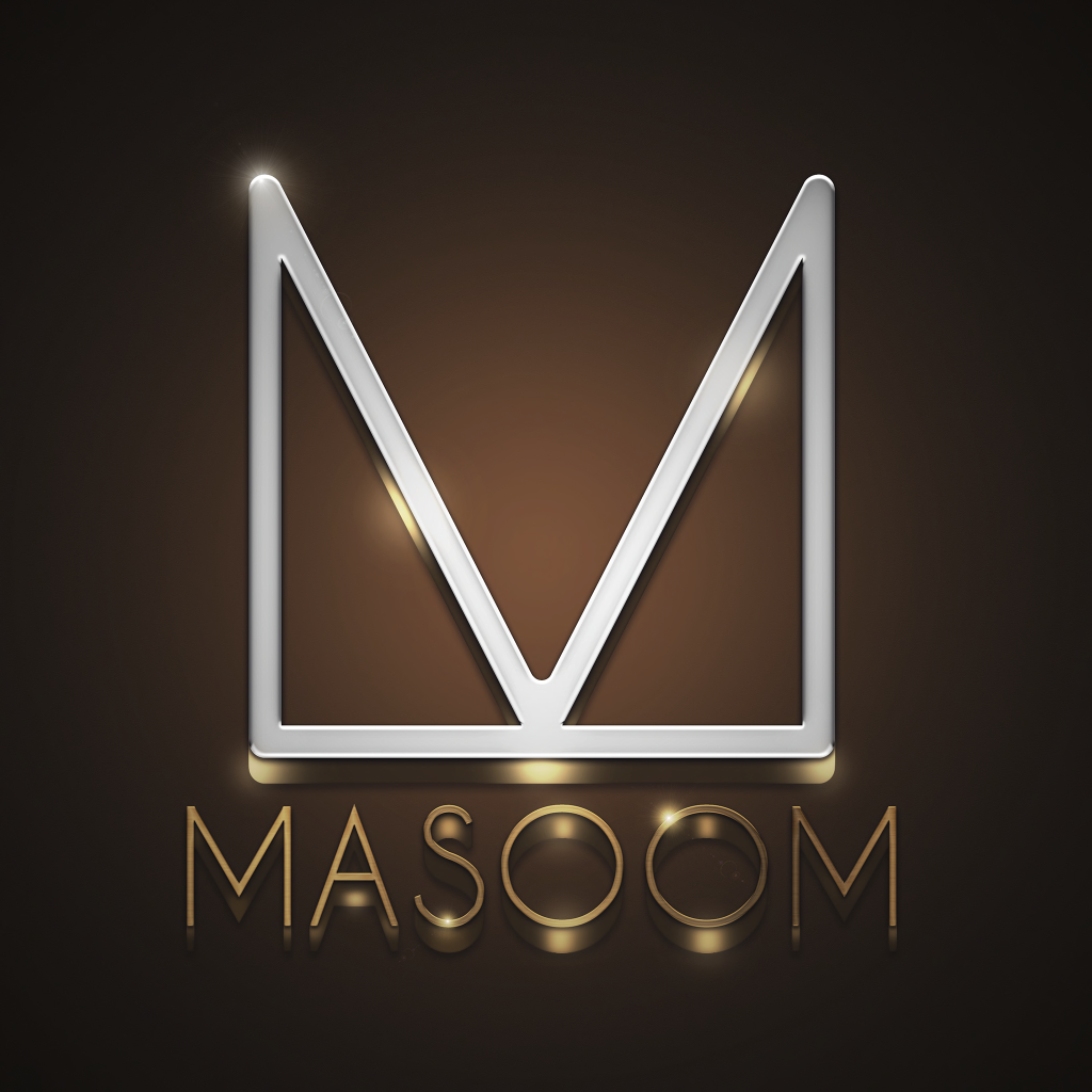 Blogger for Masoom