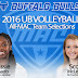 UB's Shado and McLerran earn All-MAC Honors