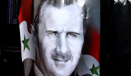 hintergrund syrien krise