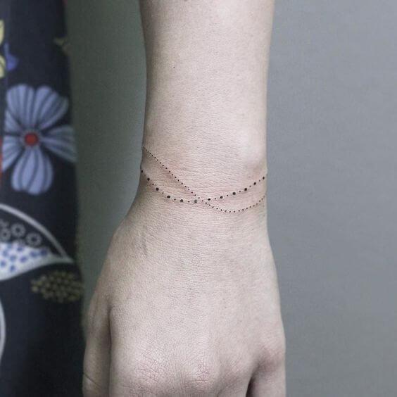 small tattoo stencils for men