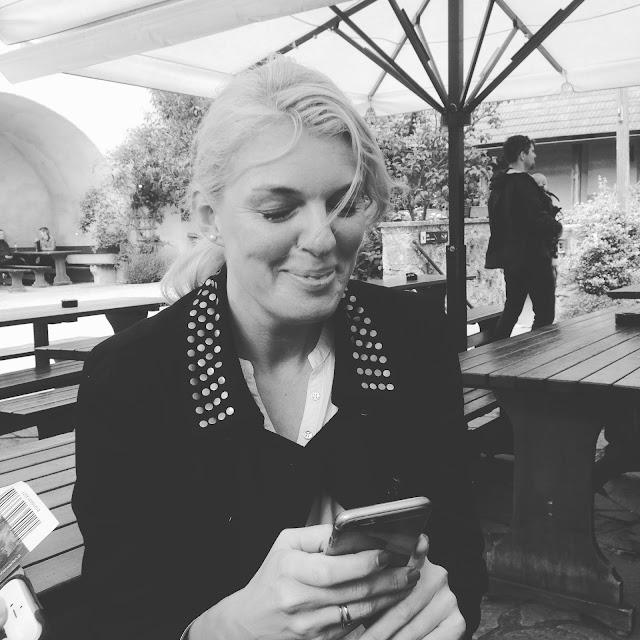 Tanja von House No.15, #sbgatc16
