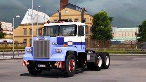 SCOT A2HD truck mod 1.04