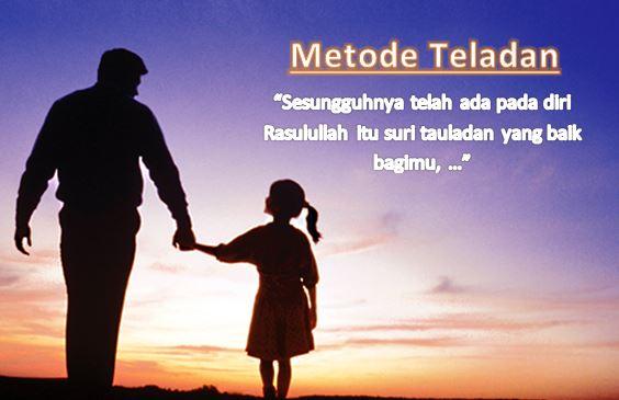 Metode Teladan (Uswah Hasanah) dalam Islam