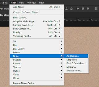 Cara gampang menciptakan Letterpress di Photoshop  Cara gampang menciptakan Letterpress di Photoshop