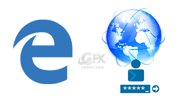 Edge Tarayıcısında Kaydedilen Web Şifreleri Nasıl Bulunur