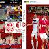 E-Text pes6 الترجي الرياضي التونسي لعام 2016 بالاضافة الى الدوري التونسي  Patch Tunisie pes6 V1.3