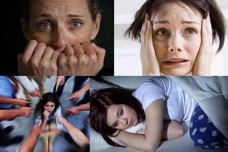 Panik Atak Belirtileri Nelerdir? 15 Adet Belirti