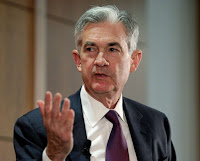 Donald Trump Nominates Jerome Powell To Be Next Fed Chair