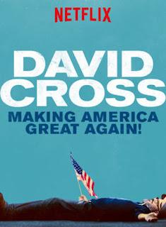 Watch David Cross: Making America Great Again (2016) movie free online