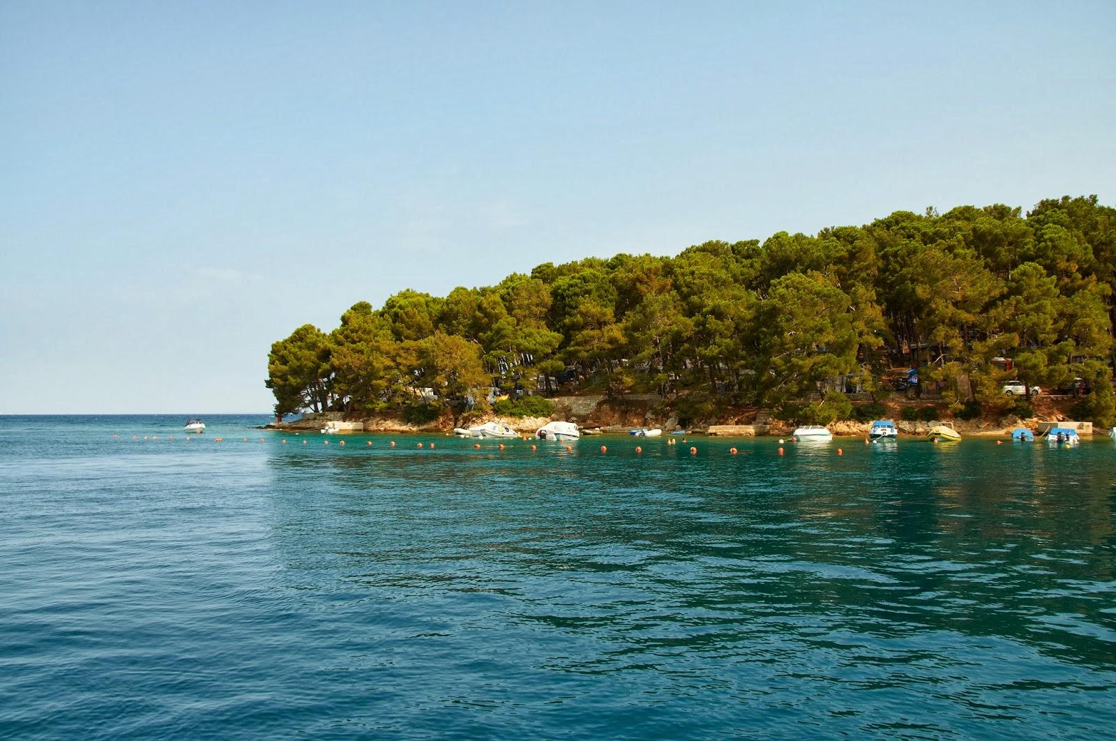 wczasy w Chorwacji gdzie warto pojechać?
